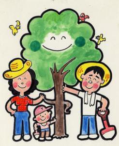 風致保安林保護樹松くい虫防除制度のご案内 豊中市